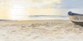 Декор Crema Marfil Sunrise panno №4 30*60 Н51441