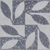 Декор Аллея серый 30*30