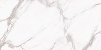 Керамогранит LeeDo Marble GANI Statuario Calacatta POL 120x60 см, полированный
