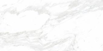 Керамогранит LeeDo Marble Thin 5.5 Statuario POL 120x60 см, полированный