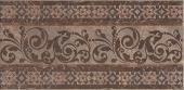 Бордюр Бромли коричневый 40,2*19,6
