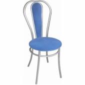 Венский стул для кухни на металлокаркасе