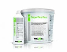Superflex Есо A+B 8кг  KERAKOLL - супер-эластичный двухкомпонентный клей