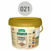 Затирка эпоксидная ОСНОВИТ ПЛИТСЭЙВ XE15 Е светло-серый 021 (2 кг)