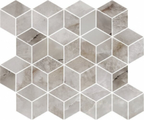 T017/14023 Джардини бежевый светлый мозаичный 45*37.5 декор
