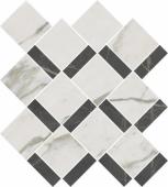 T020/SG6428 Буонарроти мозаичный 39*35 декор