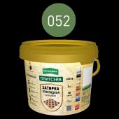 Затирка эпоксидная ОСНОВИТ ПЛИТСЭЙВ XE15 Е 052 темно-зеленый (2 кг)