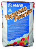 Topcem Pronto MAPEI 25 кг (ровнитель, стяжка быстрым способом)