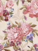 Troyanda Flowers 25*33
