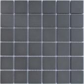 Мозаика LeeDo Galassia 30,5x30,5x0,6 см (чип 48x48x6 мм) из керамогранита неглазурованная с прокрасом в массе
