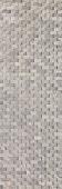 Плитка настенная MIRAGE Deco Silver 33,3x100 см