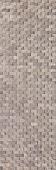 Плитка настенная MIRAGE Deco Cream 33,3x100 см