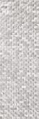 Плитка настенная MIRAGE Deco White 33x100 см