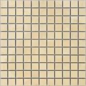 Мозаика LeeDo Venezia beige POL 29,8х29,8 см (чип 23х23х10 мм), полированный керамогранит