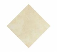 Керамогранит LeeDo вставка-тоцетто Venezia beige POL tozzetto 7х7 см, полированная