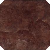 Керамогранит LeeDo Venezia brown POL octagon 60x60 см, полированный