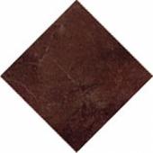 Керамогранит LeeDo вставка-тоцетто Venezia brown POL tozzetto 7х7 см, полированная