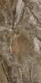 Керамогранит Vesuvio коричневый 60х120