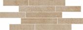 Вставка Материя Мультилайн Ворм Брик 29,6*79,7