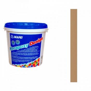 Затирка эпоксидная KERAPOXY DESIGN № 135 Золотистый песок
