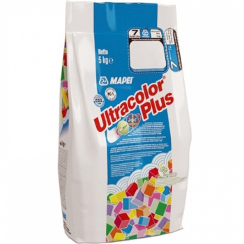 Затирка Ultracolor Plus № 134 Шелк